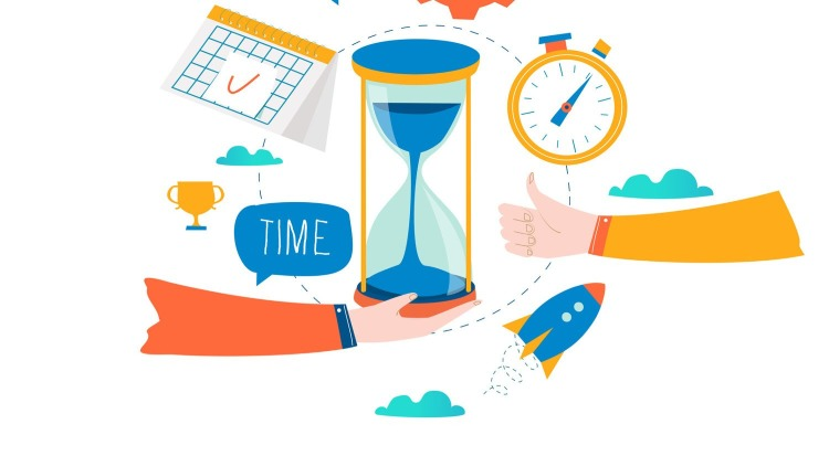 Gestion des temps et des activités